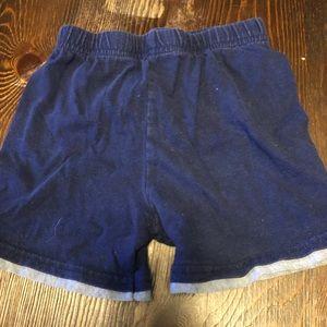 Soft Jersey Shorts